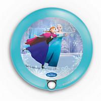 Disney Nattlampa med sensor
