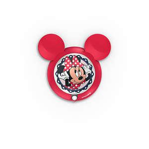 Disney Tunnistinyövalo