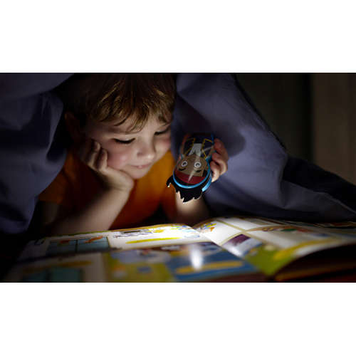 Disney Taskulamppu