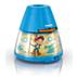Disney Projektor i lampka nocna 2 w 1