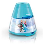 Disney 2-in-1: Projektor und Nachtlicht