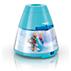 Disney Projector e luz de presença 2 em 1