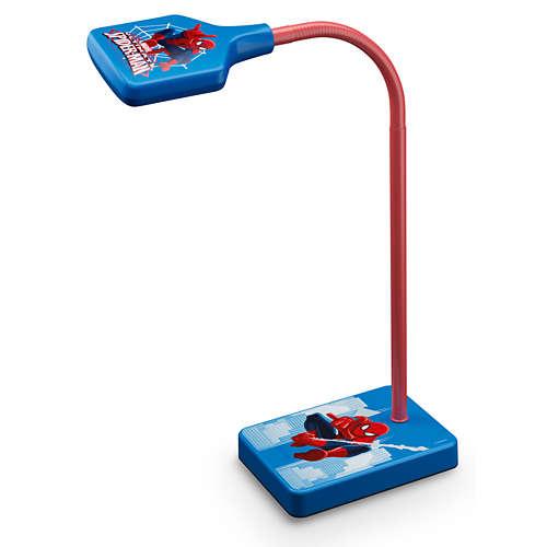 Marvel Tafellamp