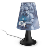 Star Wars Tafellamp