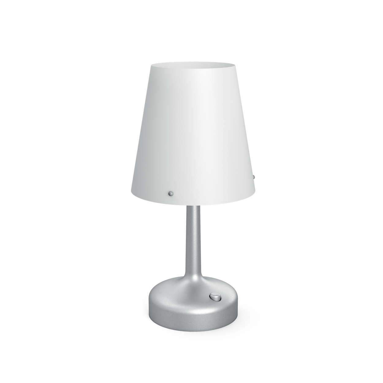 table lamp 7179648p0 philips. Black Bedroom Furniture Sets. Home Design Ideas