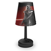 Star Wars Bordslampa