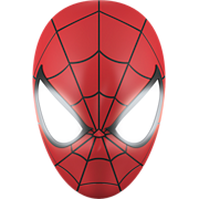 Philips Wall light 71938/40/P0 Spider Man multi color LED