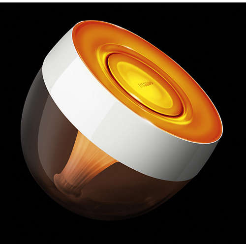 Hue Bordlampe