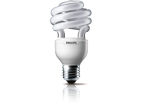 Twister Dimmable 20W WW E27 LV 1CT/6