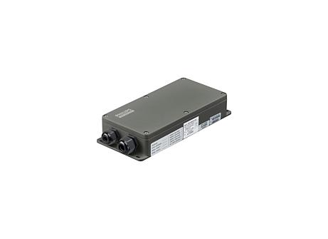 ZCX401 CTRL MOD ETH 24V 2xOUT IP66