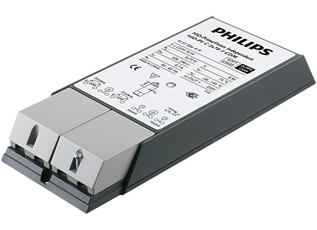 HID-PV C 2x35 /I CDM 220-240V SOFT START