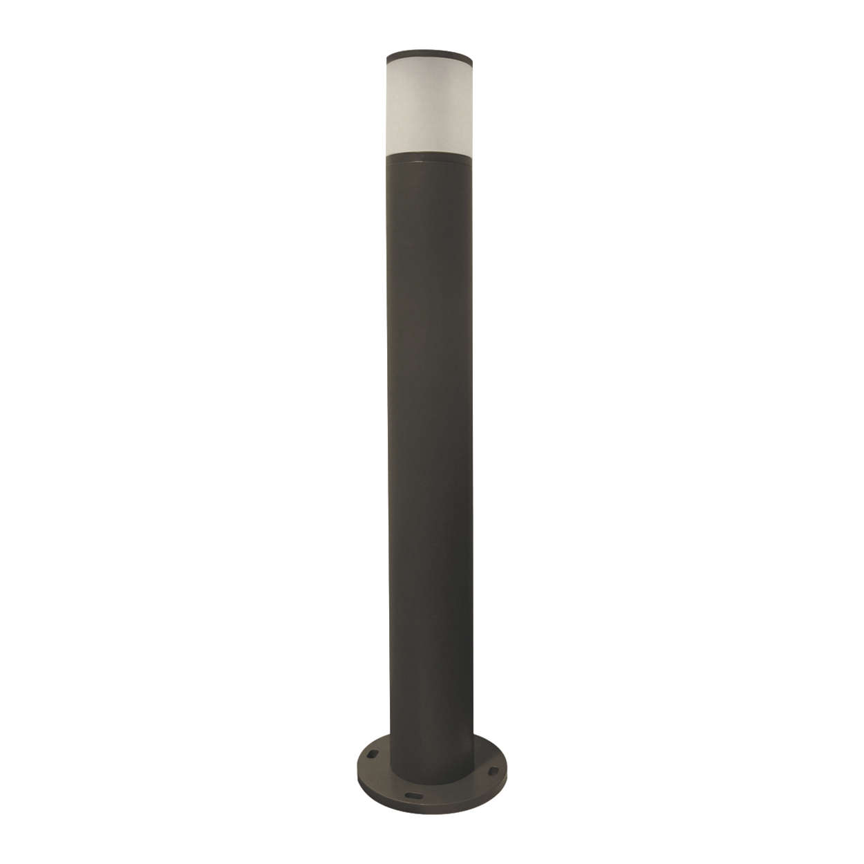 LED Bollard II BCP150/151 – reliable landscape lighting for harmonious city living