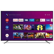 75PFL5704/F7  Android TV série 5704