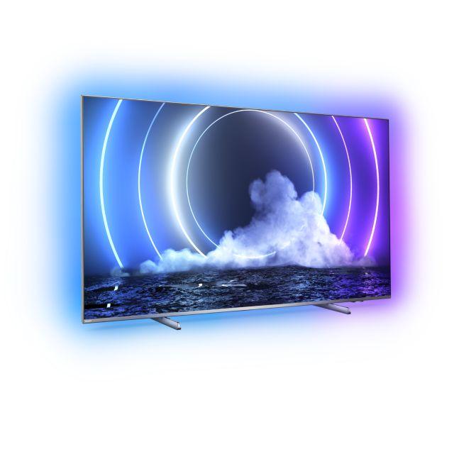 Philips TV 2021: PML9506 MiniLED Series (65PML9506/12, 75PML9506/12)