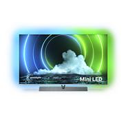 9600 series Telewizor MiniLED 4K UHD Android TV