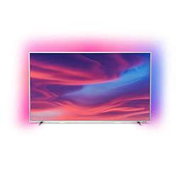 7300 series 4K Razor Slim 智能 LED 电视