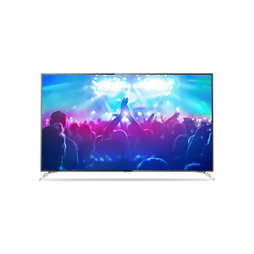 7000 series 4K 超纖薄 Smart LED TV