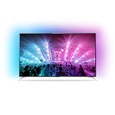 75PUS7101/12 -    Ultraflacher 4K Fernseher powered by Android TV™