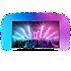 7000 series Televisor 4K ultra fino com Android TV™