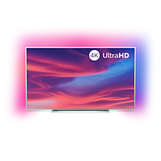 75PUS7354/12  4K UHD LED Android TV