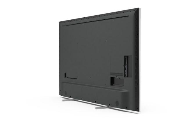 Philips 2018: 75PUS7803 Rückseite