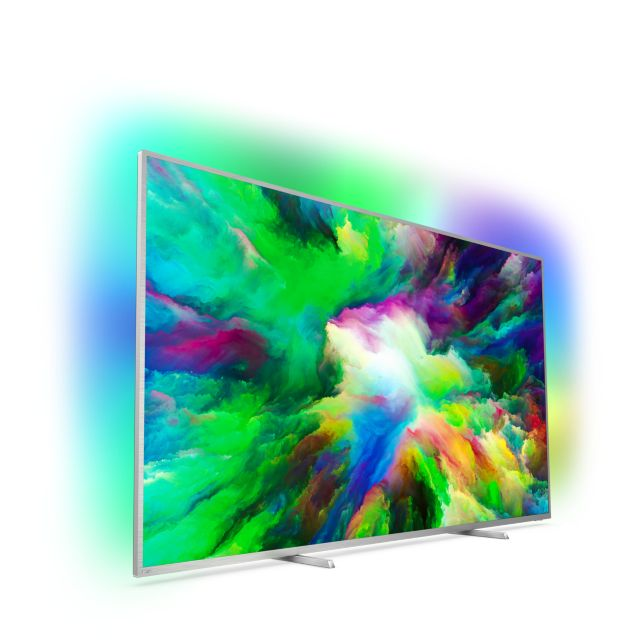 Philips 2018: 75PUS7803 - 75 Inch