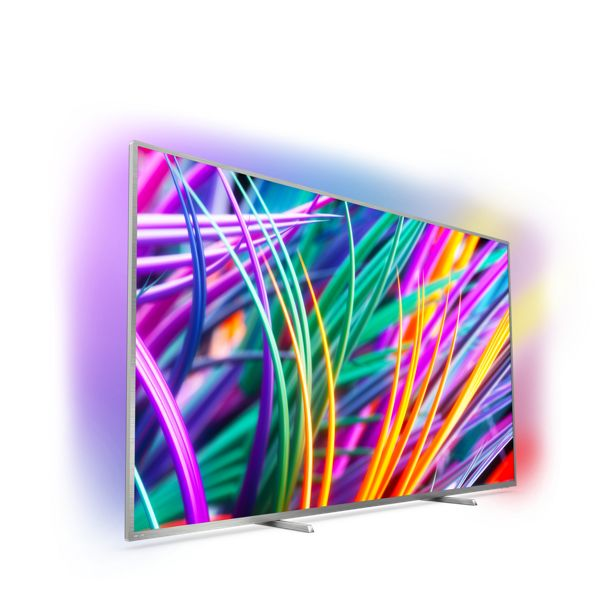 Philips 2018: 75PUS8303 Series - 75 Inch