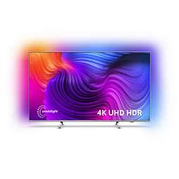 Performance Series LED Android TV srozlíšením 4K UHD