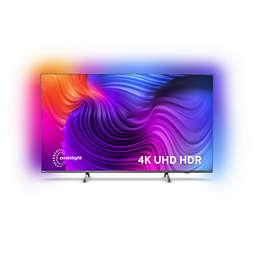 Performance Series 4K UHD LED Android TV