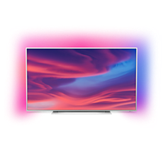 75PUT7354/56  4K UHD، LED، تلفزيون بنظام Android