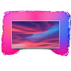 75PUT7354/56  4K UHD LED Android TV