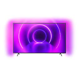 8200 series 4K UHD LED Display