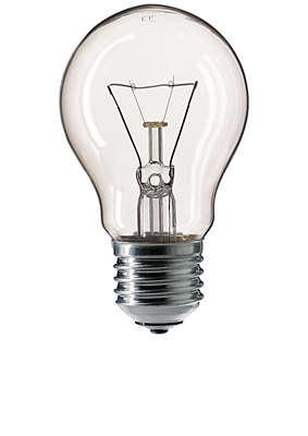 Lâmpada incandescente 7894400001124 | Philips