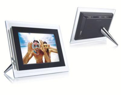 Philips Digital Photo Frame 7ff2fpa Manual Free User Guide