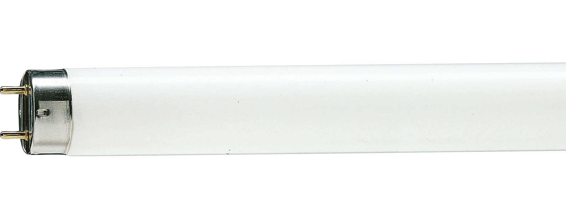 MASTER TL-D 90 De Luxe