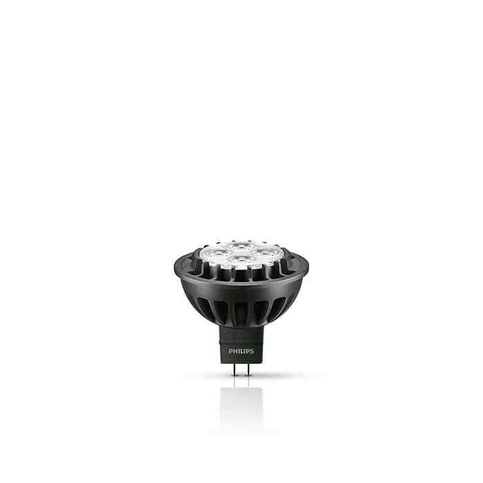 MASTER LEDspot 12V