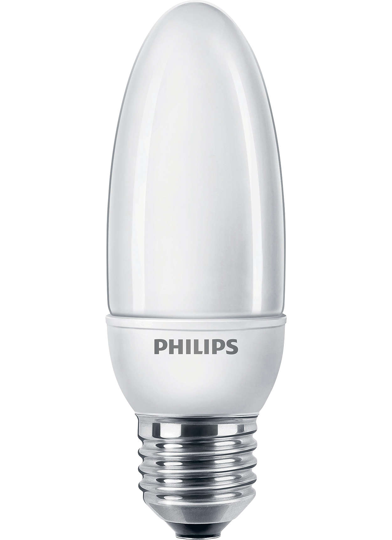 Perfect elegant energy saver specially designed for small decorative luminaries