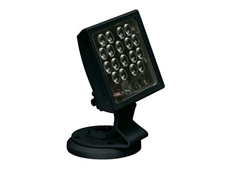 BCP460 18xLED-HB/RGB 24V 23 BK