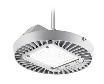 Greenperform Highbay G2 High Bay Philips Lighting