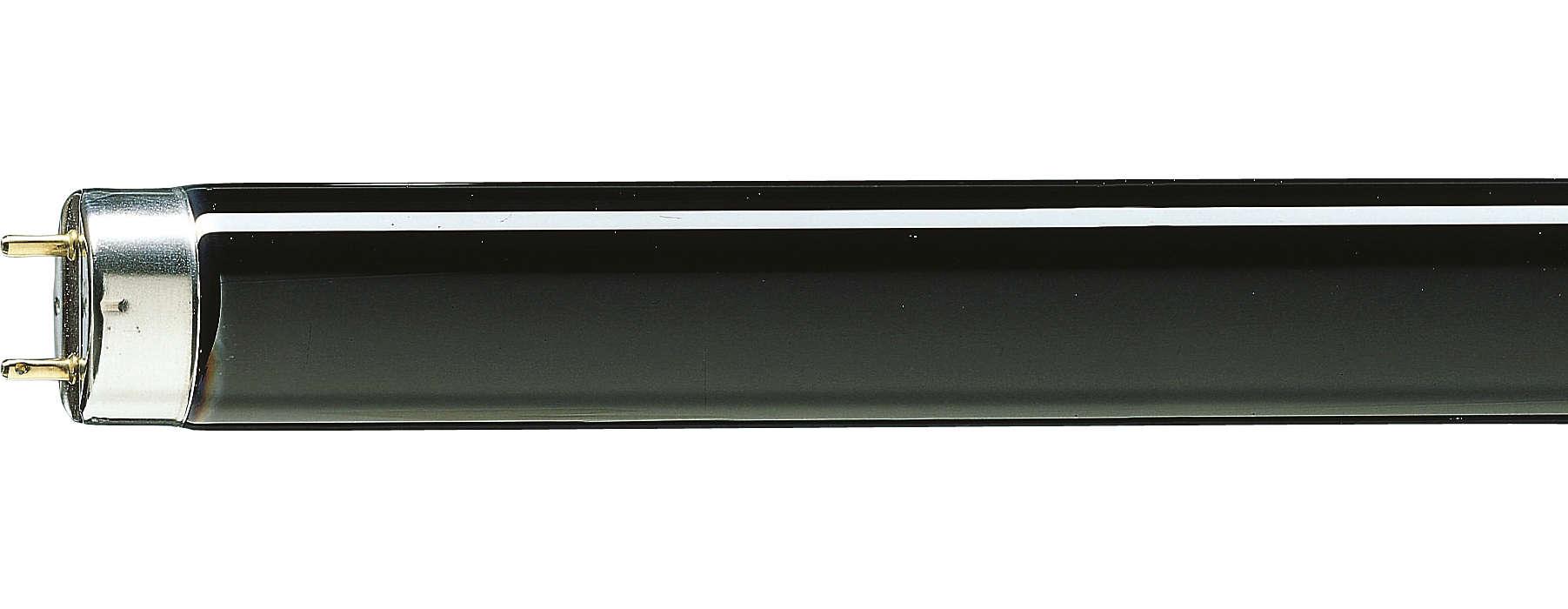 TL-D Blacklight Blue