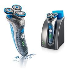 8060X/25 Philips Norelco NIVEA FOR MEN shaver
