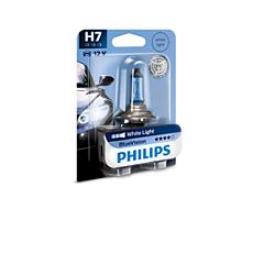 82145430 BlueVision Moto Faros delanteros para motos