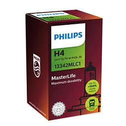 MasterLife 24 V lyskilder til forlygter