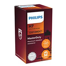 82581060 MasterDuty Lampe pour éclairage avant 24V