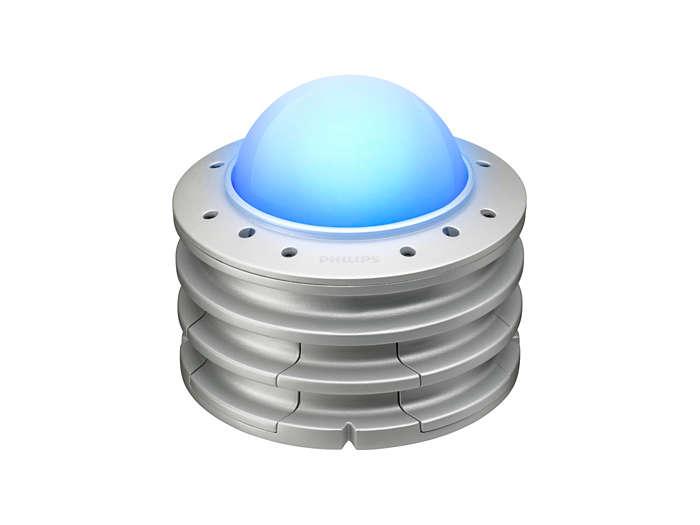 ArchiPoint iColor PowerCore – blue light