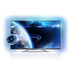 84PFL9708/78  Ultra İnce Smart LED TV