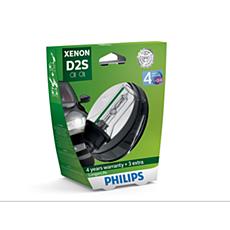 85122SYS1 -   Xenon LongerLife Xenon-Garantie