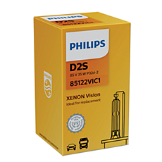 85122VIC1/40 Vision Lâmpadas automotivas de xénon