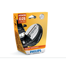 85122VIS1 Vision Headlight bulb