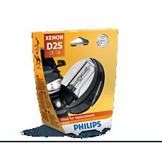 85122VIS1 Xenon Vision Bec cu xenon pentru faruri auto